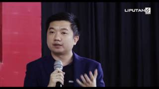 Entrepreneurs Wanted! - William Tanuwijaya, CEO Tokopedia