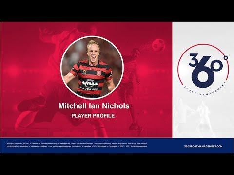 Mitch Nichols 2017