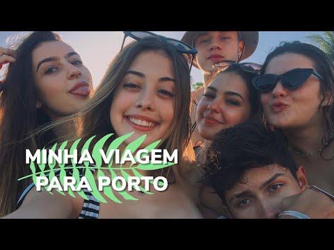 Minha viagem pra Porto Seguro - Parte 1