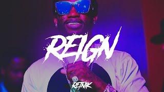 [FREE] 'REIGN' Oldskool Dirty Gangsta Trap Beat | Rap Instrumental | Retnik Beats