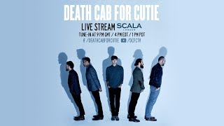Death Cab for Cutie - Live from London
