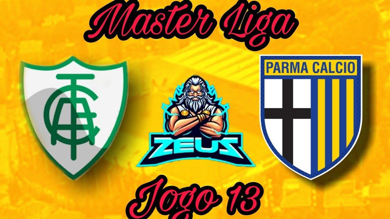 eFootball PES 2020 #Masterleague #Online Jogo 13