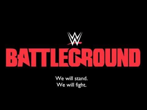 Battleground 2016 Theme Song Lyrics HD
