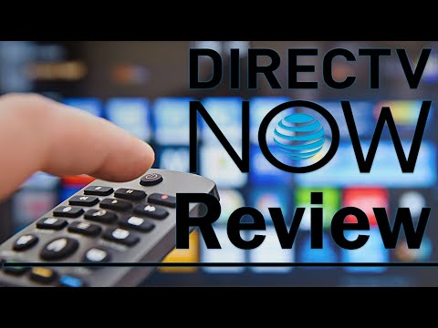 What streaming option works best for directtv now