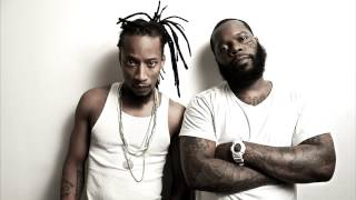 The X Files Official Mix CD by Smif N Wessun