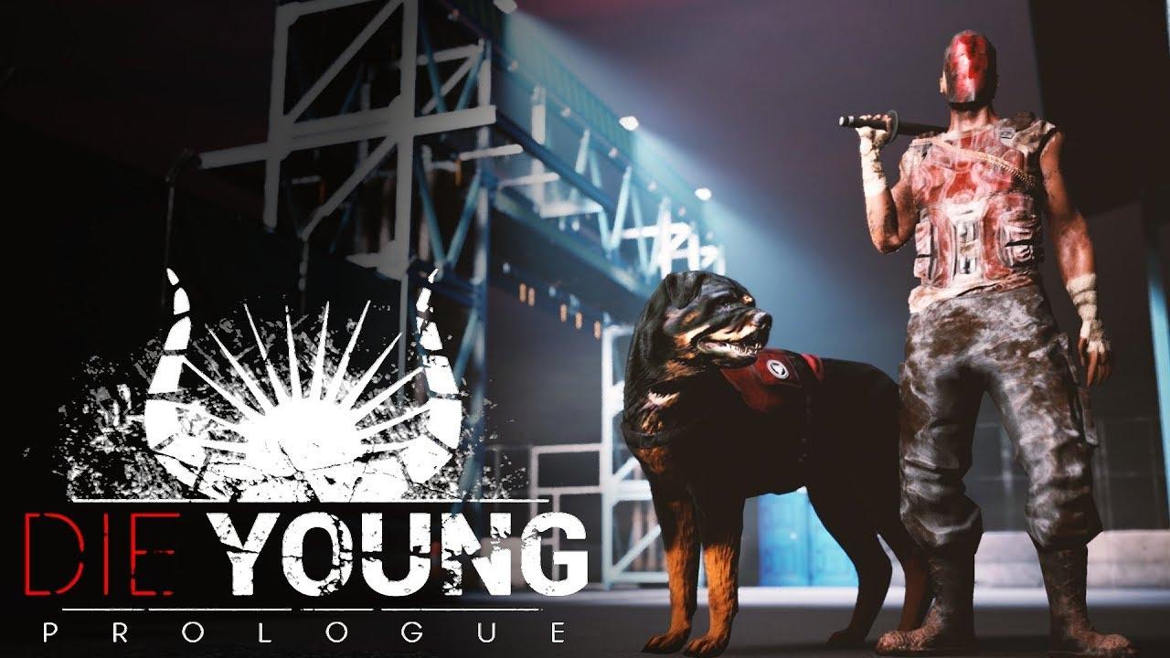 Die young - Captura del Videojuego