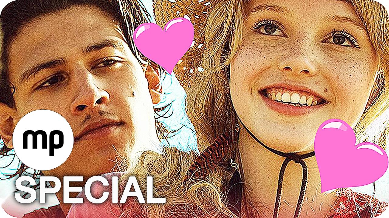 Die 5 Süßesten Jungs Aus Bibi Tina Youtube