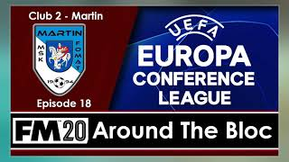 The uefa europa conference league colloquially as is a planned annual club competition, starting in 2021, by for eligible europ...