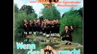 """""""Darf ich wagen, dich zu fragen"""" , Ernst Mosch & Egerländer Musikanten"""