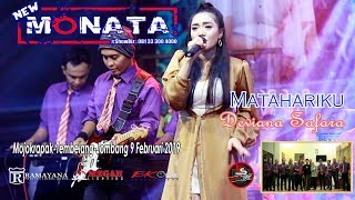 Download lagu MATAHARIKU - DEVIANA SAFARA - NEW MONATA - RAMAYANA AUDIO