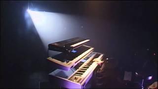 Ring of Fire - Vitalij Kuprij Keyboard Solo live