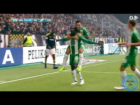 Pa Amat Dibba - Alla Derbymål i Hammarby