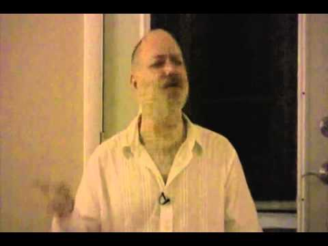 Paul Selig channeling at EarthGate part 2 5-27-11