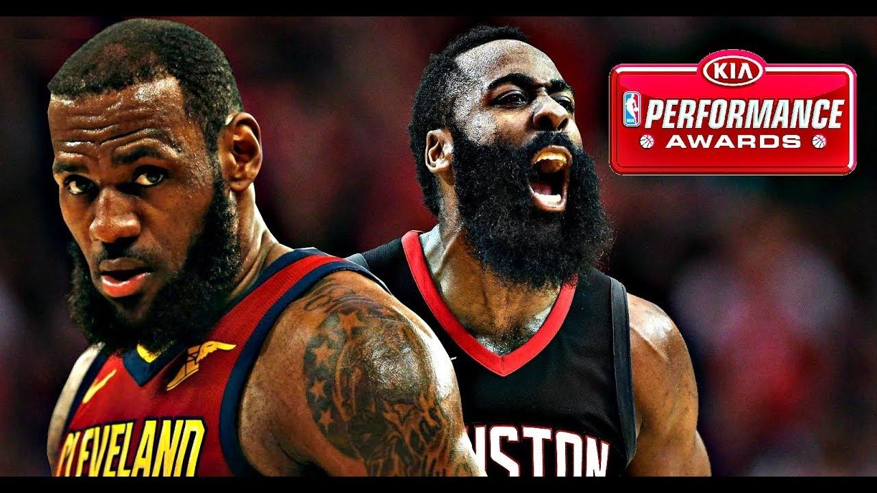 d934527ff15 2018 NBA Awards Predictions Part 1  LeBron James   James Harden ...