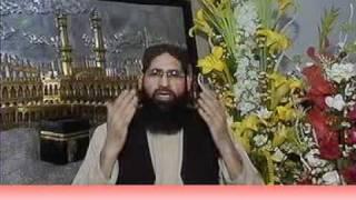 Rab Mahfilan Sajayyan Ne Sarkar Wasty: Haji Imtiaz Ali Naqshbandi