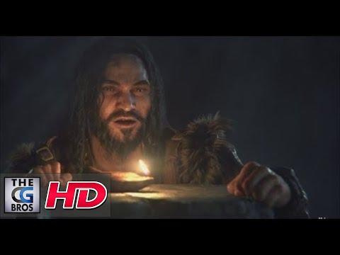 "CGI 3D Animated Trailer : ""Attila"" - by RealtimeUK"
