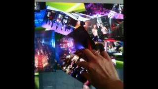Écran interactif Smartpixel.tv