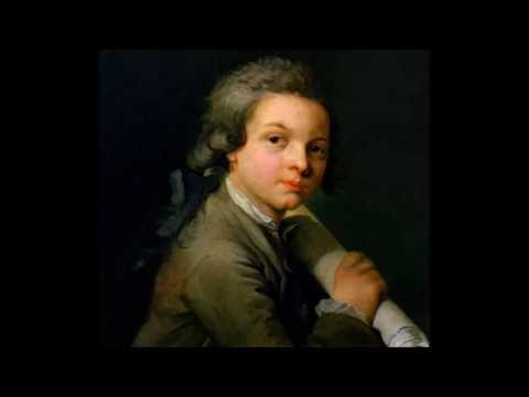 W. A. Mozart - KV 44 (73u) - Cibavit eos in A minor