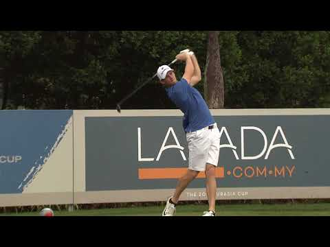 2018 EurAsia Cup - Team Europe preview