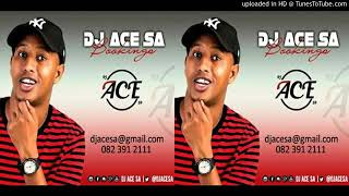 DJ ACE  Nothing But The Beat SLOW JAM