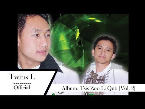 Twins L 2 (Hmong Music)