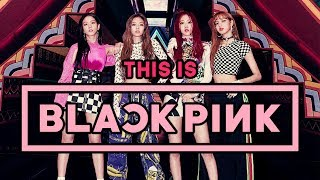 Gambar cover This Is Blackpink (Megamix)