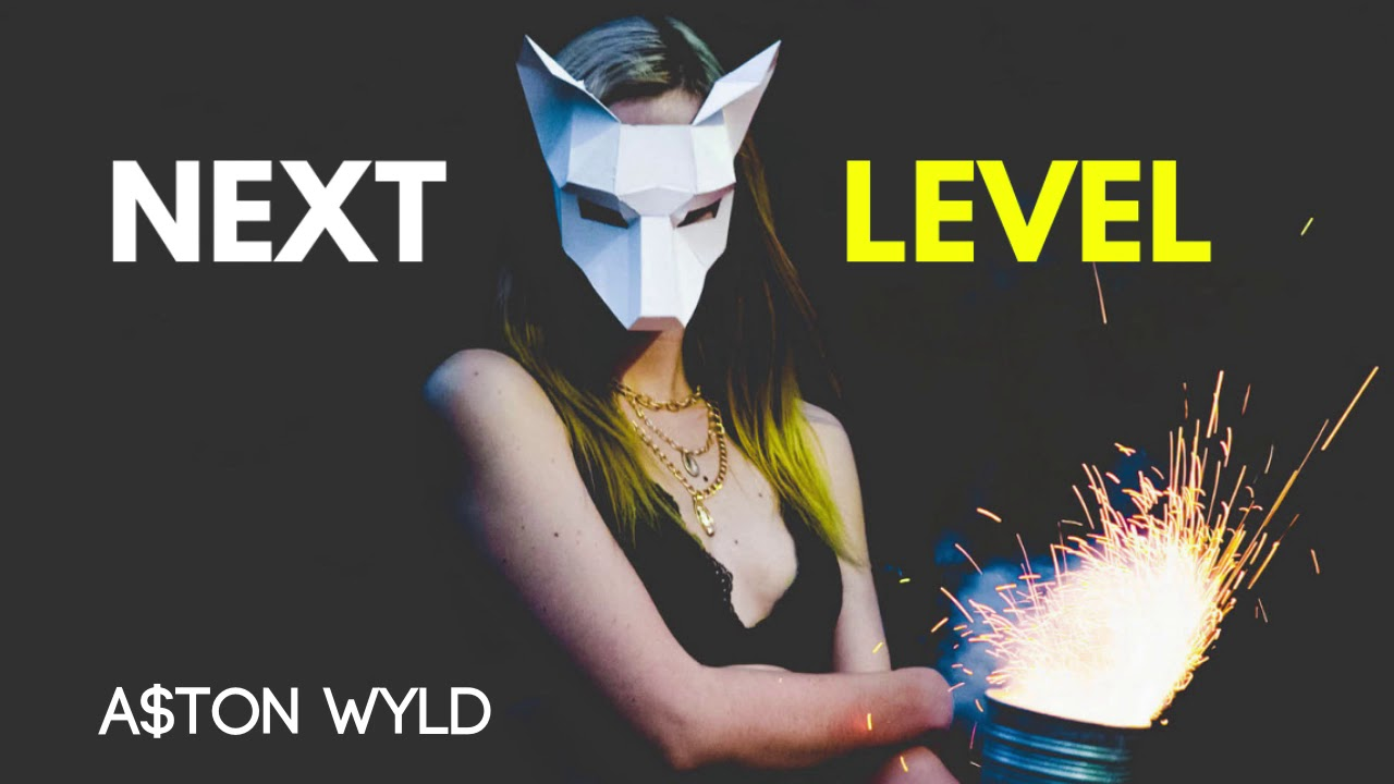 """A$ton Wyld - """"Next Level"""" from Hobbs & Shaw Soundtrack #1"""