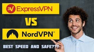 ExpressVPN Vs NordVPN Worst VPN For 2021