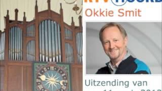 Radiofragment 1: orgelrestauratie in Tinallinge op RTV Noord