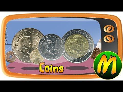 USAPANG PERA: Coins