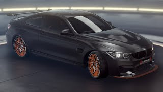Asphalt 9: Legends - BMW M4 GTS Test Drive