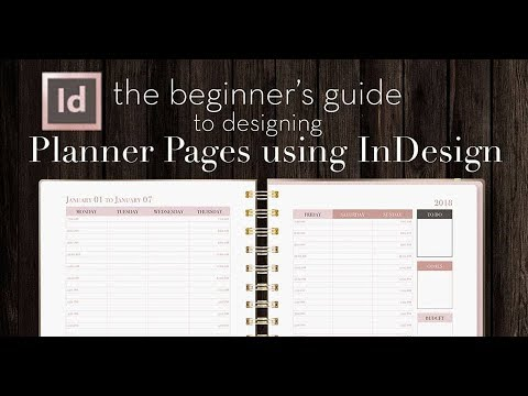 how-to-design-planner-pages-in-indesign-|-a-beginner's-guide