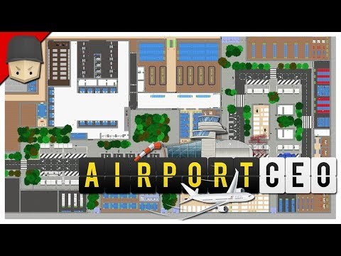 Airport CEO - Ep.15 : Plane Spotting!