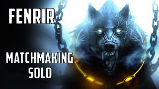 Rise of Incarnates - Fenrir Matchmaking 1