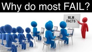 WARNING! Network Marketing Success Strategy | WHY most FAIL!
