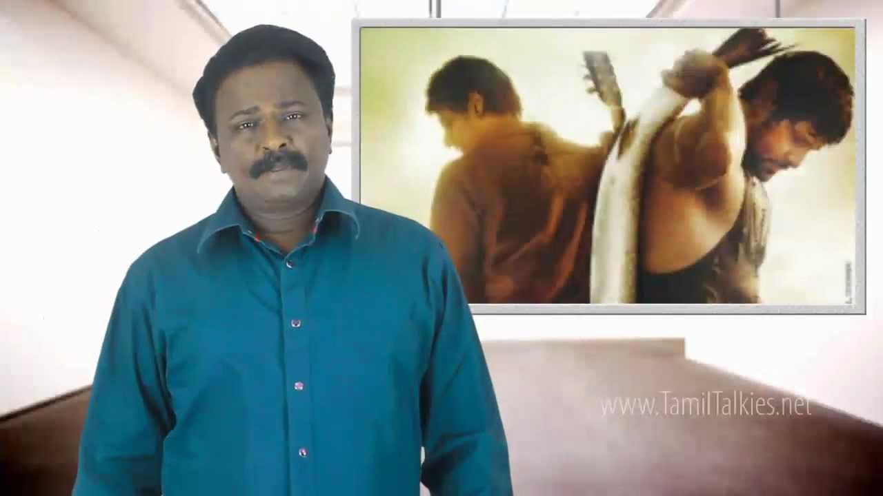 DAVID Tamil Movie Review & Budget Report - Vikram, Jiva ...