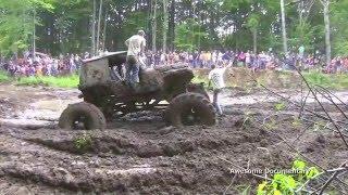 Mud Trucks Gone Wild Maximum Power Park Part 3