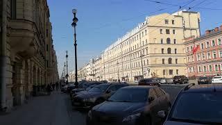 Улицы Санкт-Петербурга.Серия 4and39