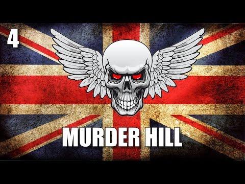 Arma 3 - Murder Hill - TWC Public Realism Server