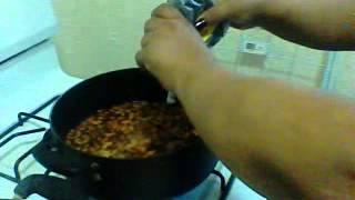 Sweet Rice Dish