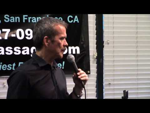 Col. Chris Hadfield Discusses An Astronaut's Guide to Life on Earth (Corte Madera, CA)
