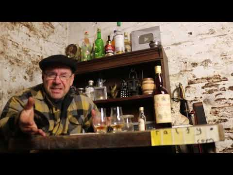 ralfy review 751 Extras - auctioned old whiskies worth drinking