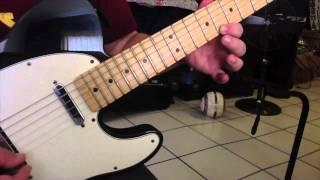 Sube Mas Alto - En Espiritu y En Verdad(Tutorial Guitarra)