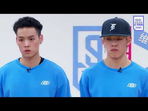 [ENG] 180206 Idol Producer EP4 Preview: A Million Things Happening Before Group Battles