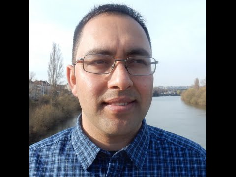meghnath-dhimal,-gya-member,-nepal-health-research-council-(nhrc)