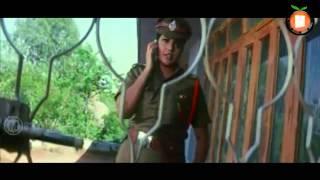 Repeat youtube video Ram reddy warning Ravali Scene From S.P Simha IPS Movie