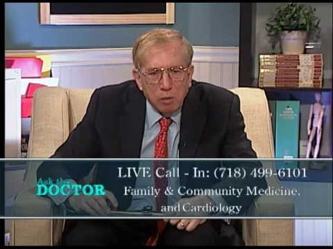 "NET TV - Ask the Doctor - ""Family & Community Medicine and Cardiology"" (10/14/14)"