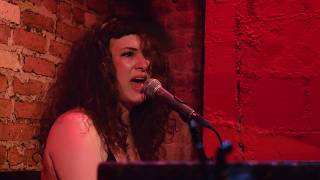 Crumbs - Sarah Wise at Rockwood Music Hall Stage 1, 4/18/2018