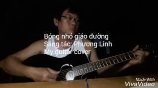 Bóng nhỏ giáo đường - Guitar cover