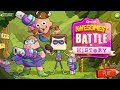 Clarence: Awesomest Battle in History [Cartoon Network Games]